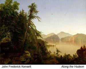 Askart Hudson River School Painters Artists Art Research
