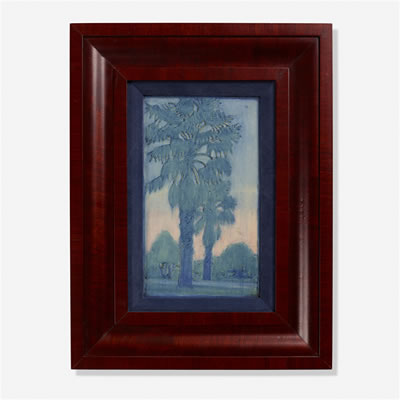 Mary Given Sheerer-Palms Transitional plaque