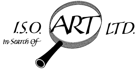 Logo for: In Search Of Art Limited