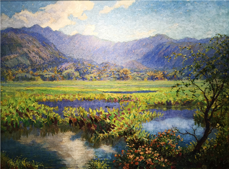 askART - Art for Sale by Michael D. Horikawa Fine Art