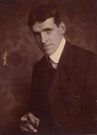 Biography photo for Jack Butler Yeats