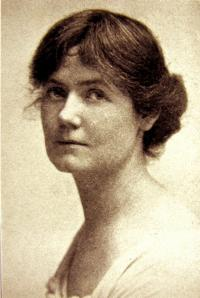 Biography photo for Margaret Evans Price
