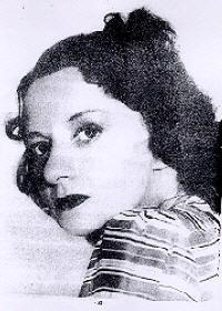 Biography photo for Margaret Brundage