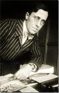 Biography photo for Frans Masereel
