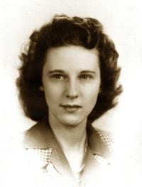 Biography photo for Jeanette Blair
