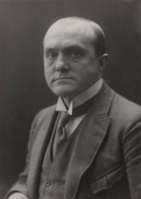 Biography photo for Max Beckmann