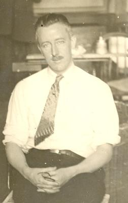 Biography photo for Ray Shanahan