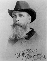 Biography photo for Thomas Moran