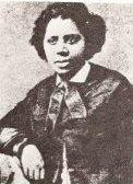 Biography photo for Edmonia (Mary Edmonia) Lewis
