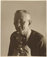 Biography photo for Charles Sheeler