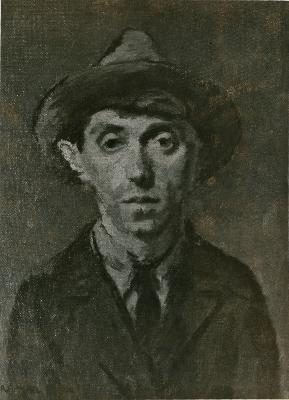 Biography photo for Raphael Soyer
