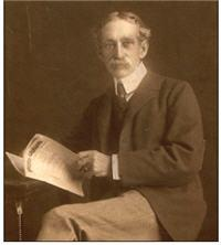 Biography photo for Charles Wesley Sanderson