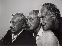 Biography photo for Jacques Lipchitz