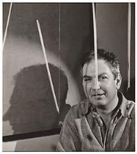 Biography photo for Alexander (Sandy) Calder
