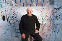 Biography photo for Ellsworth Kelly