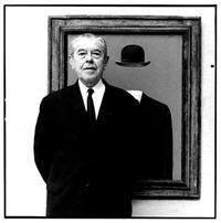 Biography photo for Rene Magritte