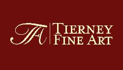 Logo for: Tierney Fine Art