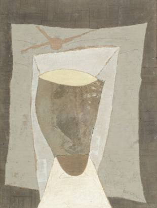 Lee Gatch, Jr.-Amphora