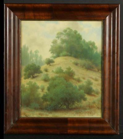 William Raymond Eaton - art auction records