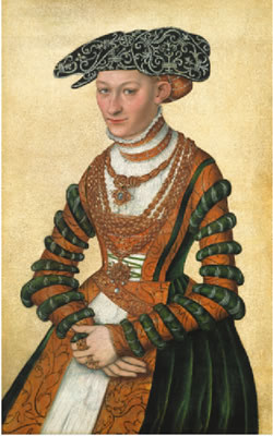 Biography photo for Lucas the Younger Cranach