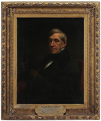 Norman Macbeth-William Binny Webster (1806-1862), Surgeon, East India Company, 1864